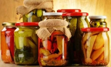 Fermentados al plato: la moda de comer alimentos podridos