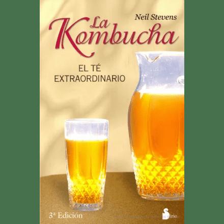Kombucha: El Té Extraordinario