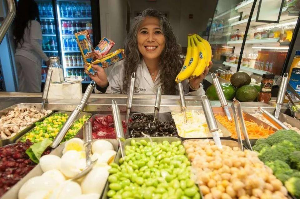 Tazón de Buda, vegetales y fruta inca: alimentos de moda para el 2016