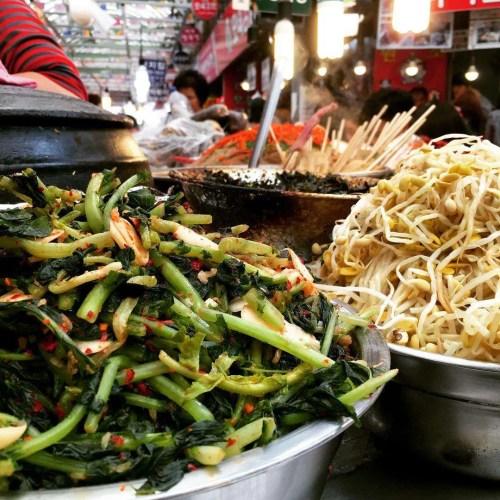 Kimchi, el súper alimento coreano que todos deberíamos tener en la nevera
