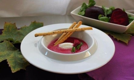 Sorprende a los tuyos con estas sopas frías perfectas para el verano