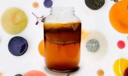 ¿Te beberías un té lleno de bacterias?