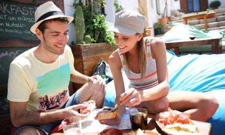 ¿Ha probado comida mediterránea? Conozca por qué es tan saludable y sabrosa