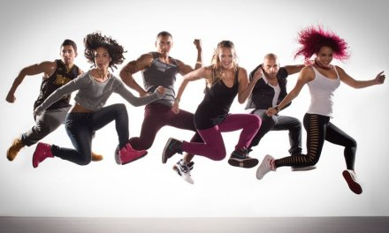 ¿Bailamos? El poder de la danza sobre la salud