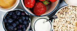 Un desayuno para curar la sensación de hinchazón