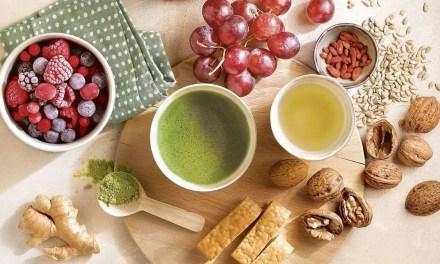 10 alimentos que te regalan años