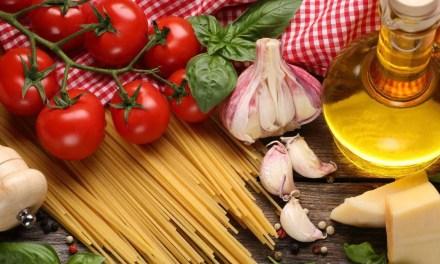 Así es la dieta en Pioppi, donde mucha gente llega a los 100 años