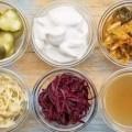 6 alimentos ricos en probióticos para cuidar la salud