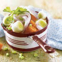 7 alimentos depurativos para ganar vitalidad