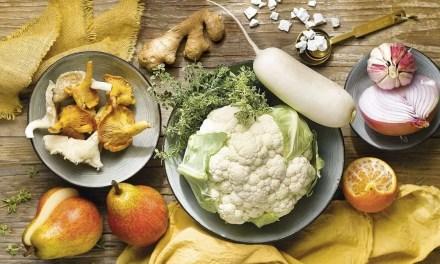 10 alimentos que te ahorrarán un resfriado