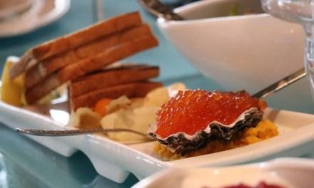 Cinco platos típicos que hay que probar en Rusia