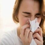 Dieta antialérgica, ¿en qué consiste?