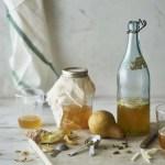 Cuatro alternativas a las gaseosas para consumir en las fiestas