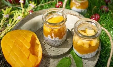 Semillas de chía, lino, amapola… Así debes comerlas para aprovechar sus nutrientes