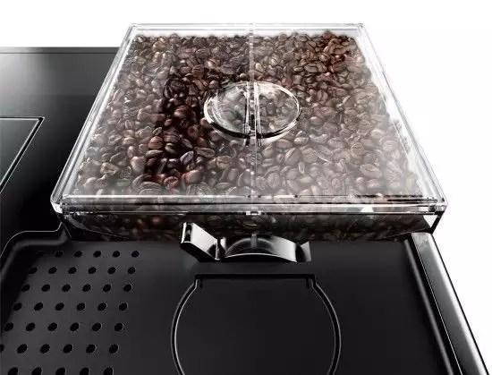 Caffeo Melitta Bistro: grinder
