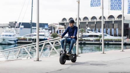 Mejores patinetes con asiento