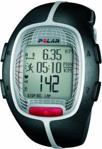Polar RS300X perfil