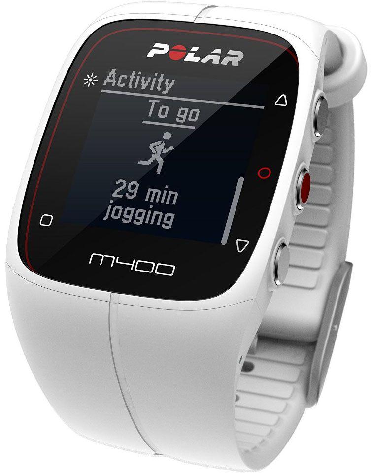 Polar: modelos y precios de relojes con GPS y pulsómetros