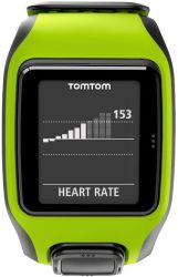 Tom Tom Heart Rate