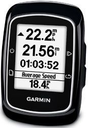 Garmin Edge 200 perfil - 250