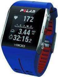Polar V800 azul