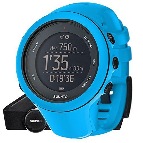 Mejores relojes pulsómetro con GPS para triatlón y multideporte