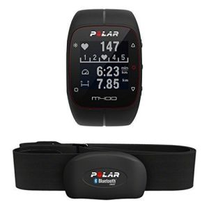 polar m400 hr pulsómetro bluetooth