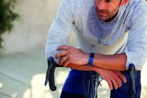 fitbit charge 2 reloj fitness