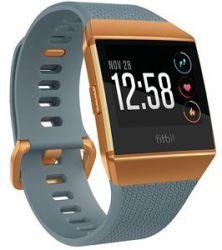 Comprar pulsometro Fitbit Ionic en Amazon