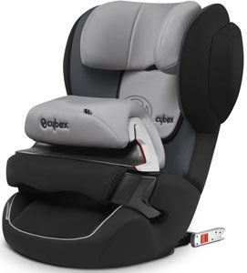 Las 8 mejores sillas de coche del grupo 1
