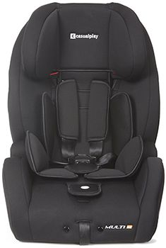Silla de coche - Casualplay Multifix