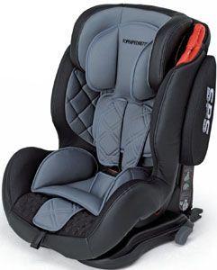 Las 6 mejores sillas de coche con Isofix