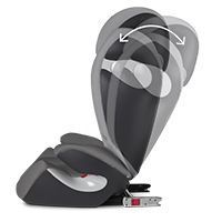 Comprar Cybex Solution M-Fix barata