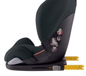 bebe confort rodifix air protect sillas isofix