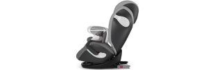 cybex pallas fix m sillas