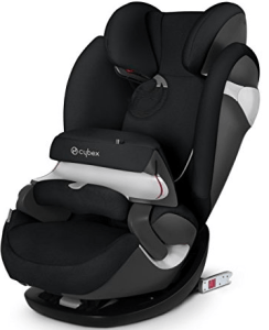 cybex pallas m fix sillas isofix