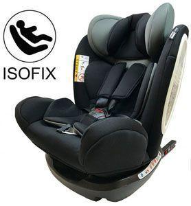 Star Ibaby Isofix Travel