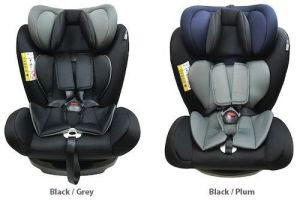star ibaby isofix travel sillas grupo 1