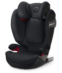 silla de coche cybex solution sfix