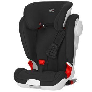 silla de coche Romer Kidfix II XP SICT