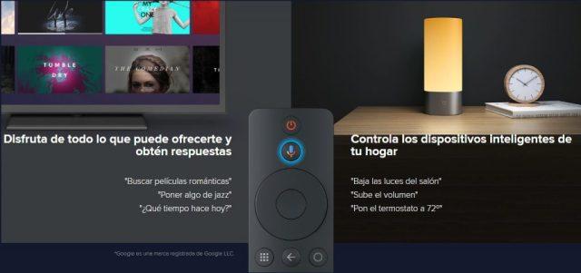 Set Top Box Xiaomi Mi Box S, análisis y review en español