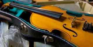 Comprar online un violin de segunda mano: Anuncios clasificados