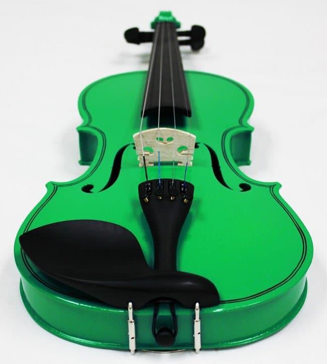 Elegir el primer violin