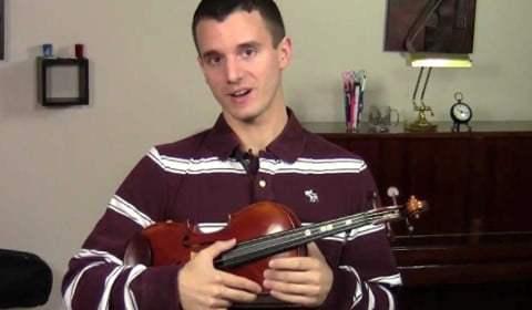 Violin Pro Tutor: Videotutoriales para todos los niveles