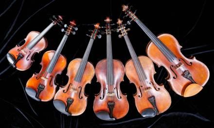Elegir el tamaño del violín: Consejos prácticos