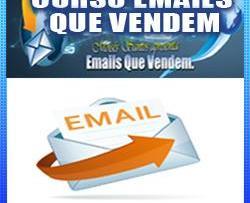 vender por e-mail: