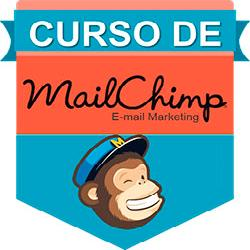 Curso de MailChimp