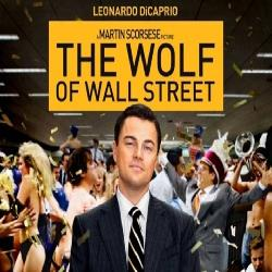 O Lobo de WallStret no Brasil