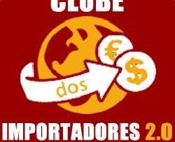 Clube dos Importadores 2.0