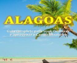 Alagoas - Guia completo